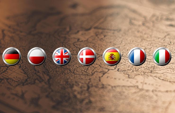 ヨーロッパ輸入家具